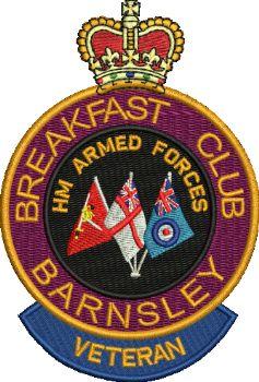 BFC-BARNSLEY Embroidered Polo Shirt